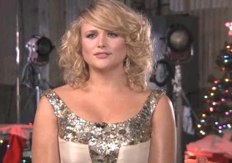 Miranda Lambert, Kelly Clarkson Talk About Blake Shelton\'s \'Not so ...