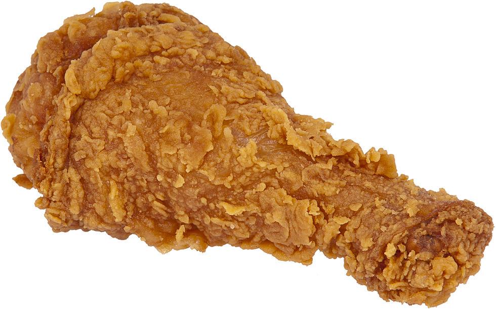 Wheres The Fried Chicken In Cheyenne