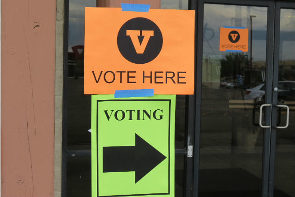 Natrona County Consolidates Polling Places In Casper