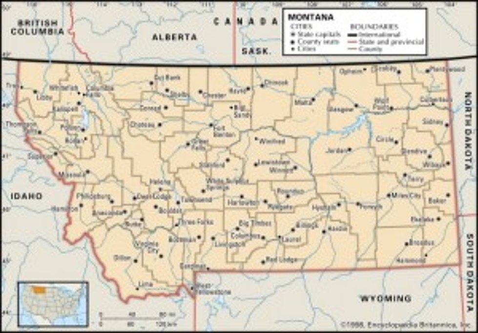 Bridger Montana Map.Bridger Mt Is Our Getting You Home Small Town Of The Day