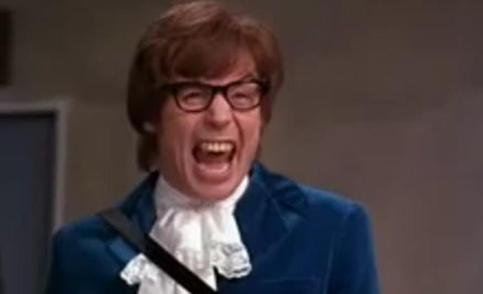 austin powers is back for a 4th installment movie yeah baby videos