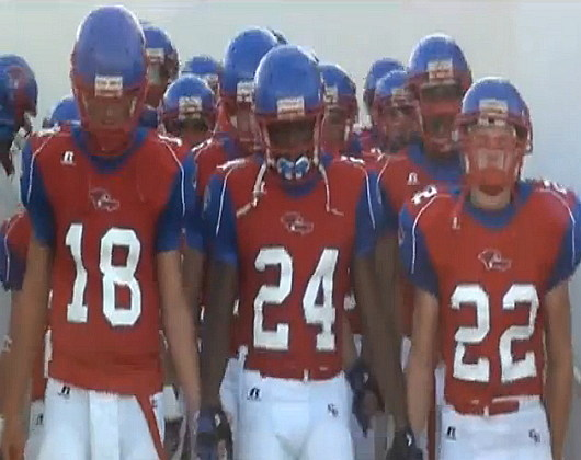 Best High School Football Teams In Abilene Rudy S Top 5