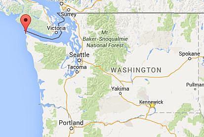 My Washington State Bucket List Destination