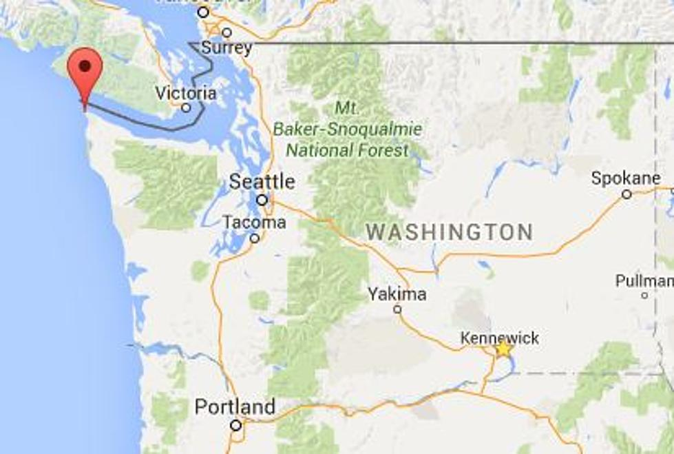My Washington State Bucket List Destination