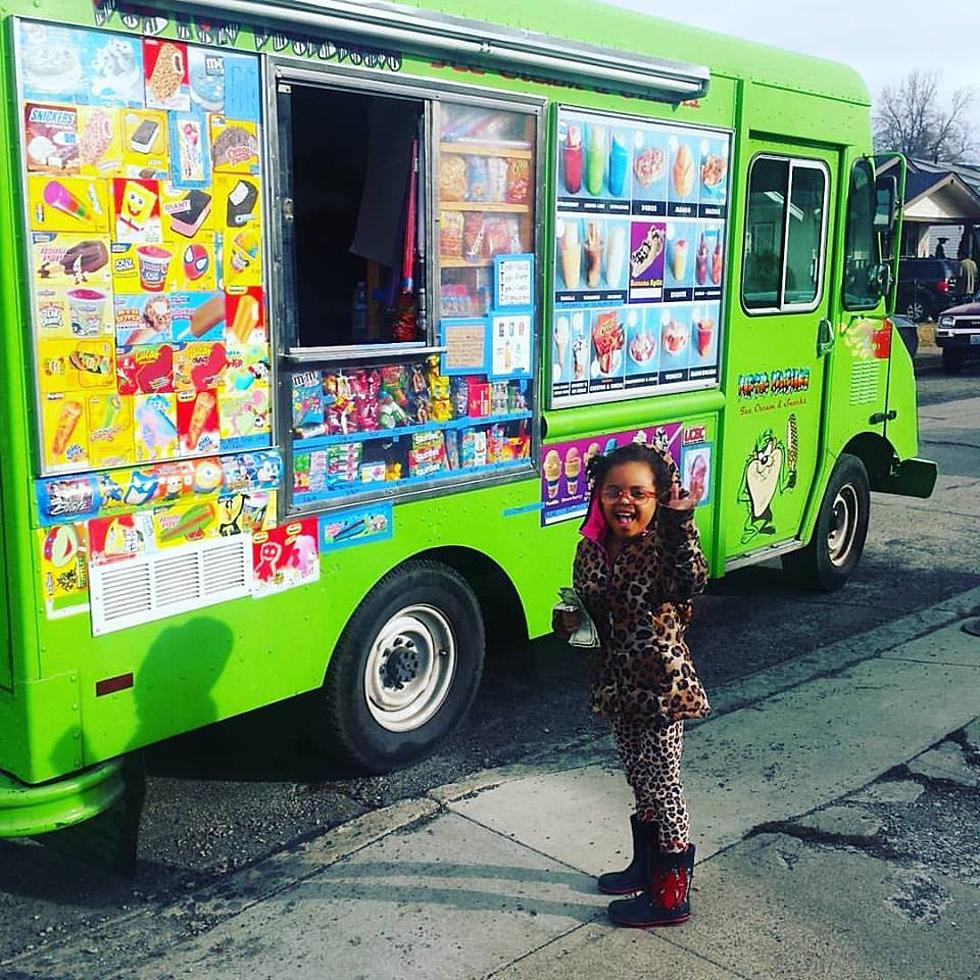 songs we wish the ice cream truck would play list
