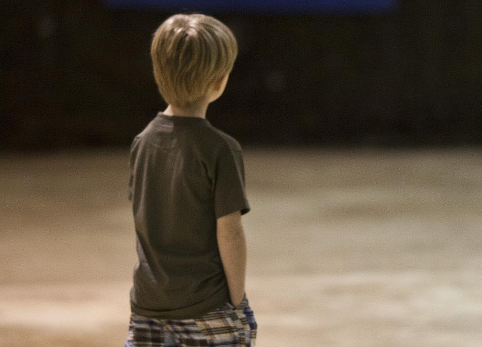 How Old Should Kids Be Before You Trust Them Alone