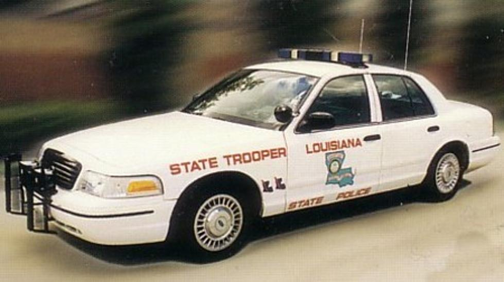 Louisiana State Police Conducting Seat Belt And Sobriety Checkpoint Scheduled For Calcasieu Parish This Friday Feb 27
