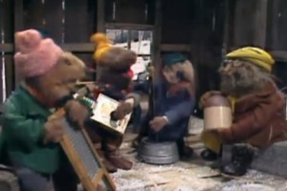 Emmet Otter\'s Jug-Band Christmas Special [Video]