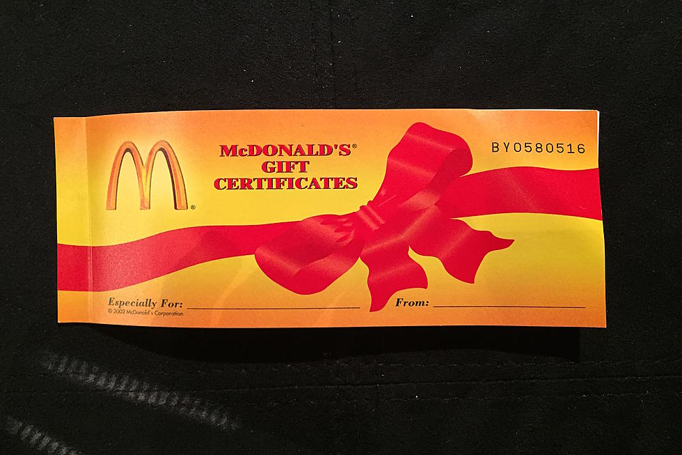 Do You Think My Mcdonalds Coupon Book Is Worth Thousands