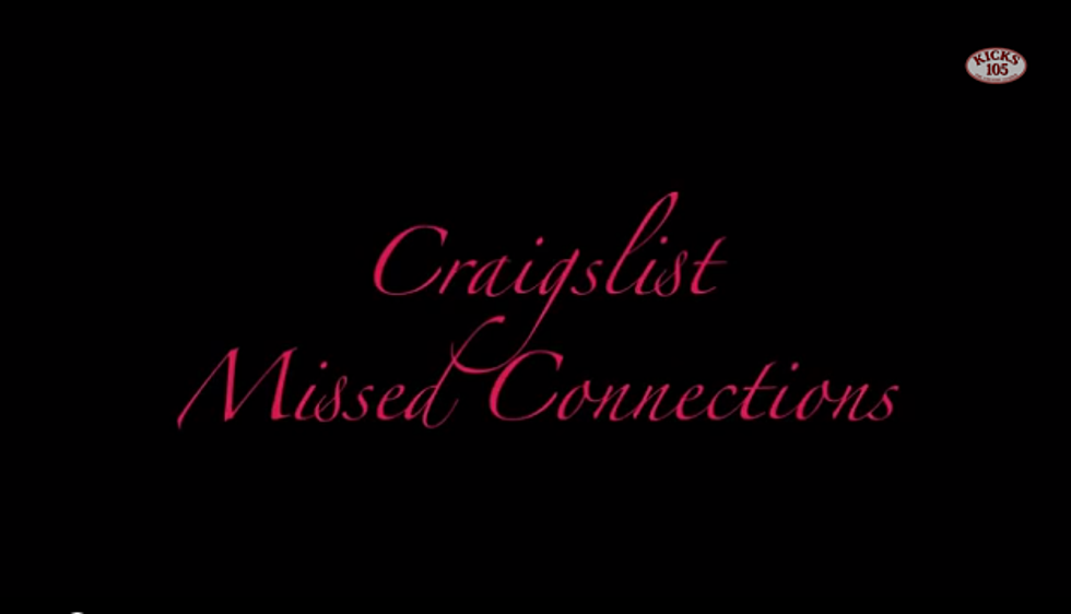Missed Connections Deep East Texas Episode 2