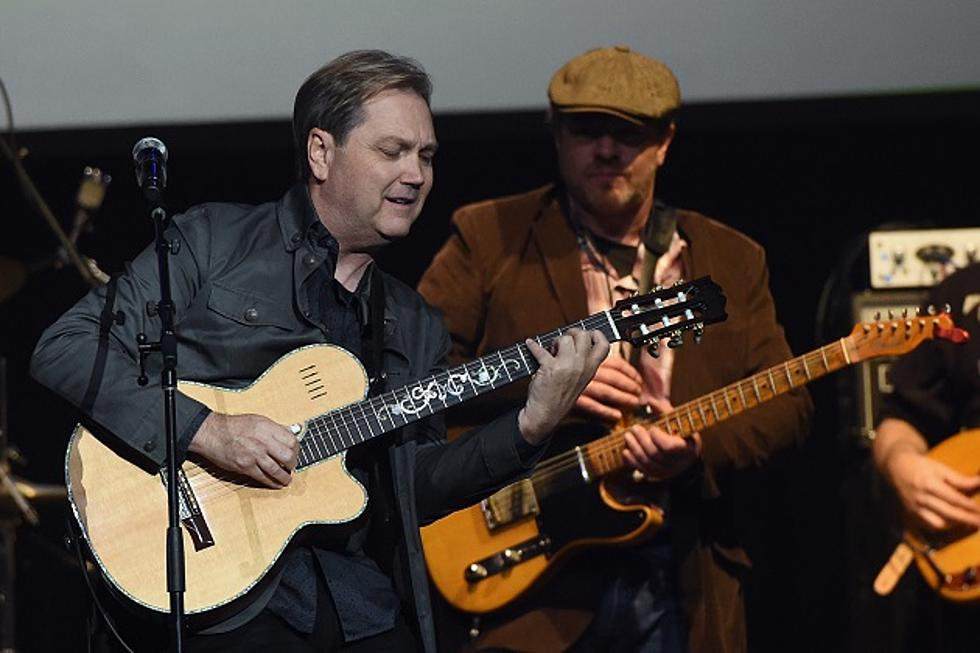 where is steve wariner today