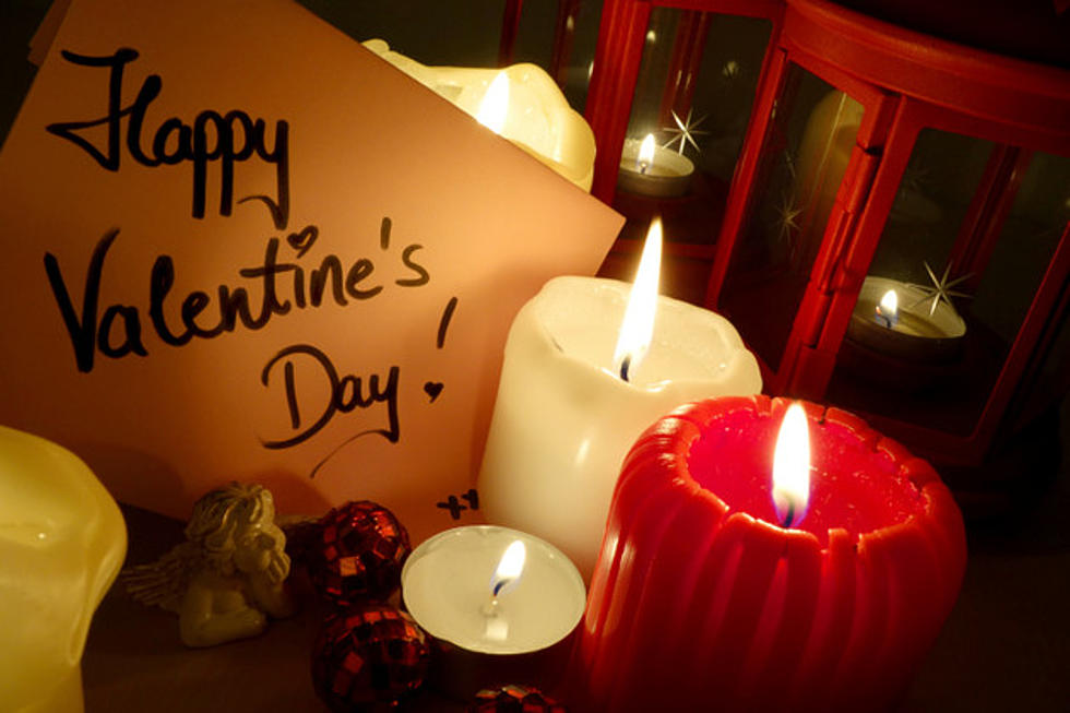 Top 5 Romantic Ideas For Valentine S Day