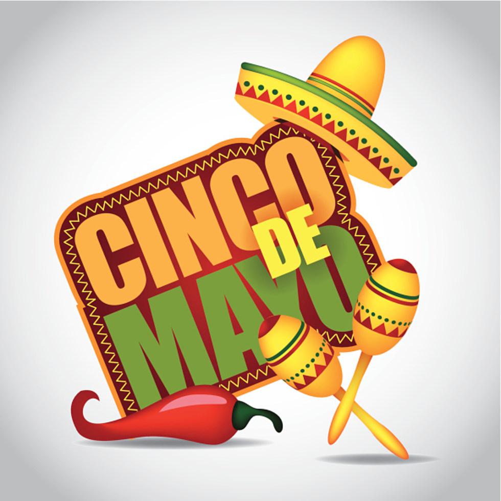 Top 5 Mexican Restaurants To Celebrate Cinco De Mayo In Texarkana