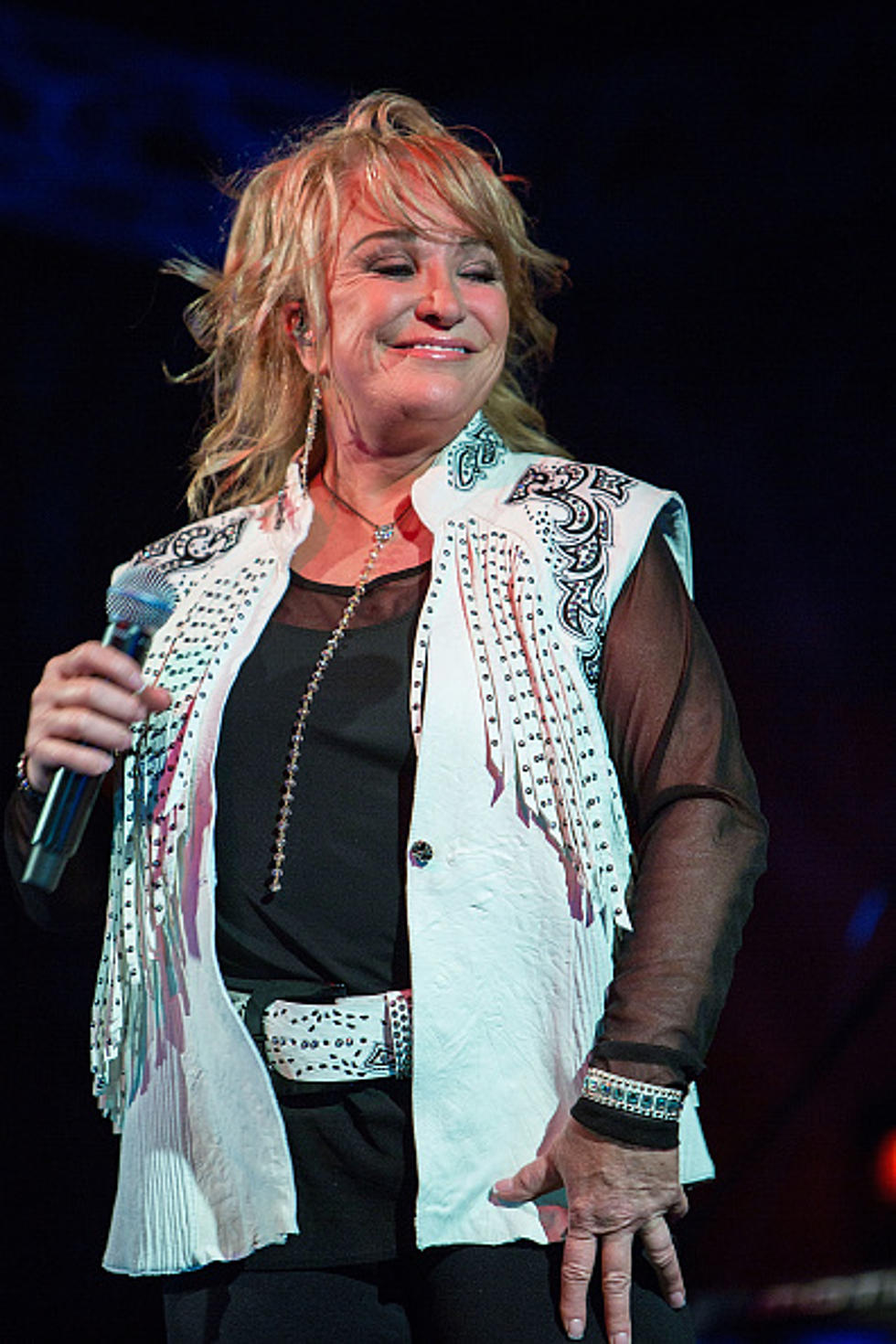 tanya tucker scheduled for september performance