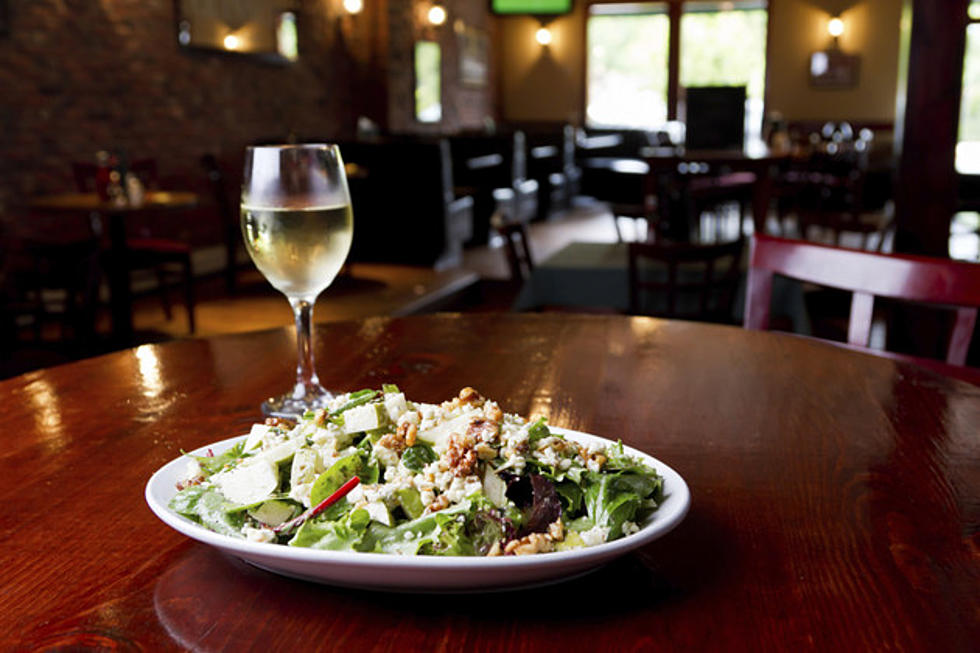 Best Places In Amarillo To Get A Salad Under 10