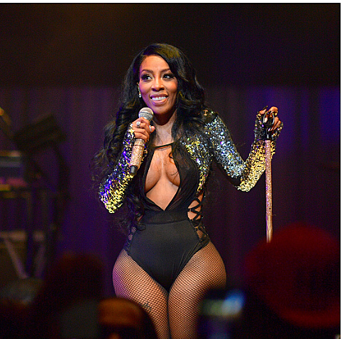 Photos K. Michelle naked (77 photo), Pussy, Fappening, Instagram, panties 2019