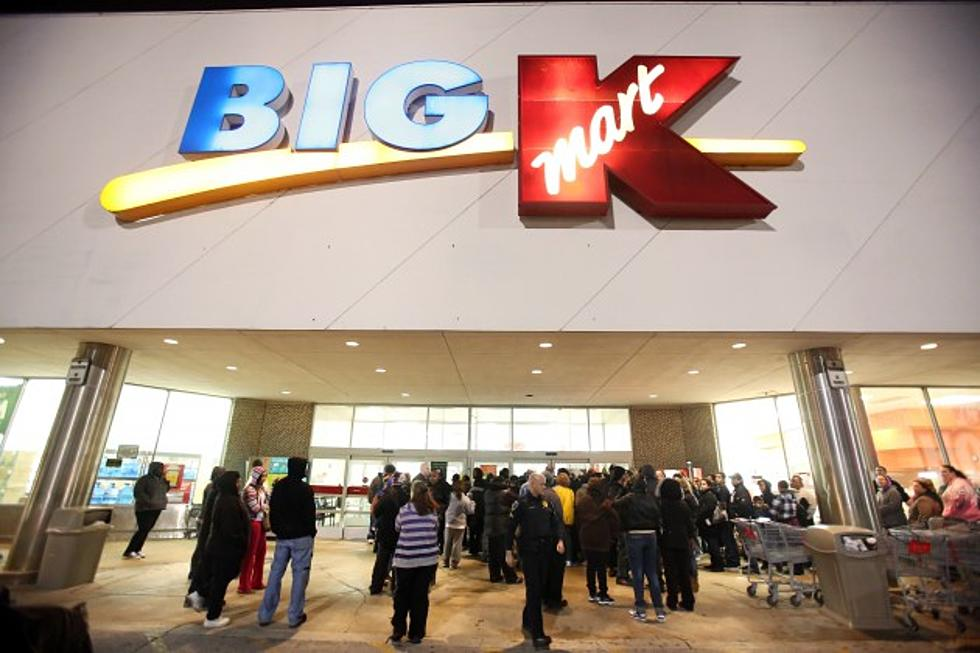 Is Kmart In Superior Closing After The Christmas Season? Store ...