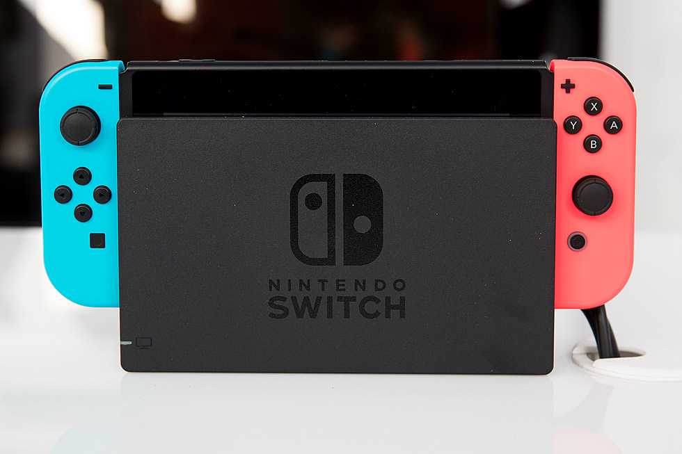 nintendo switch pack occasion