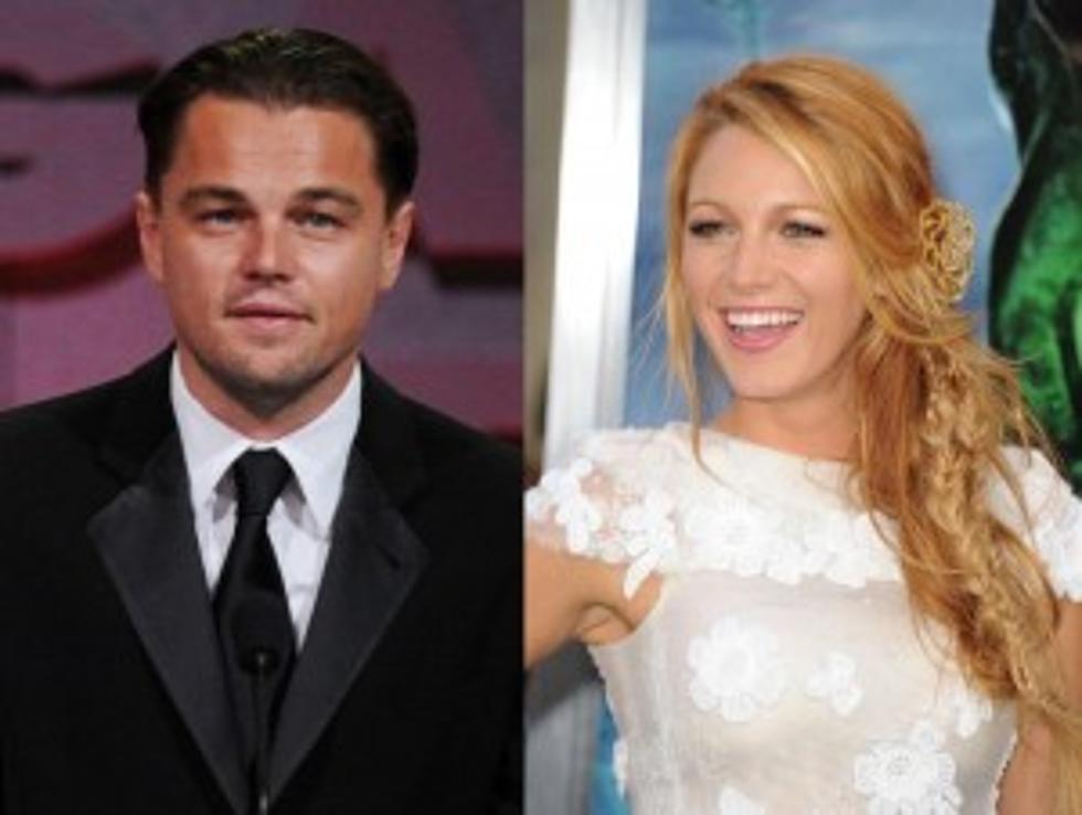 Leonardo Dicaprio And Blake Lively Split Up