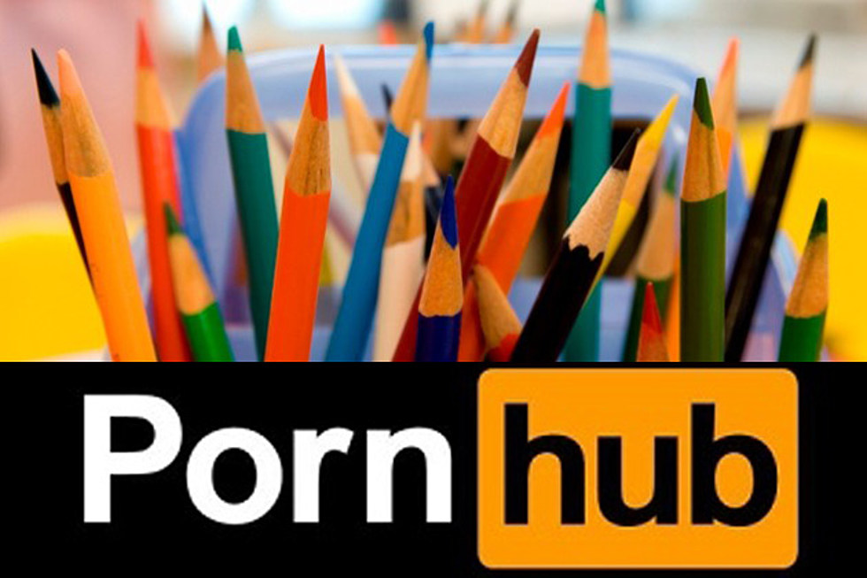 Pornhub Releases X Rated Adult Coloring Book Nsfw