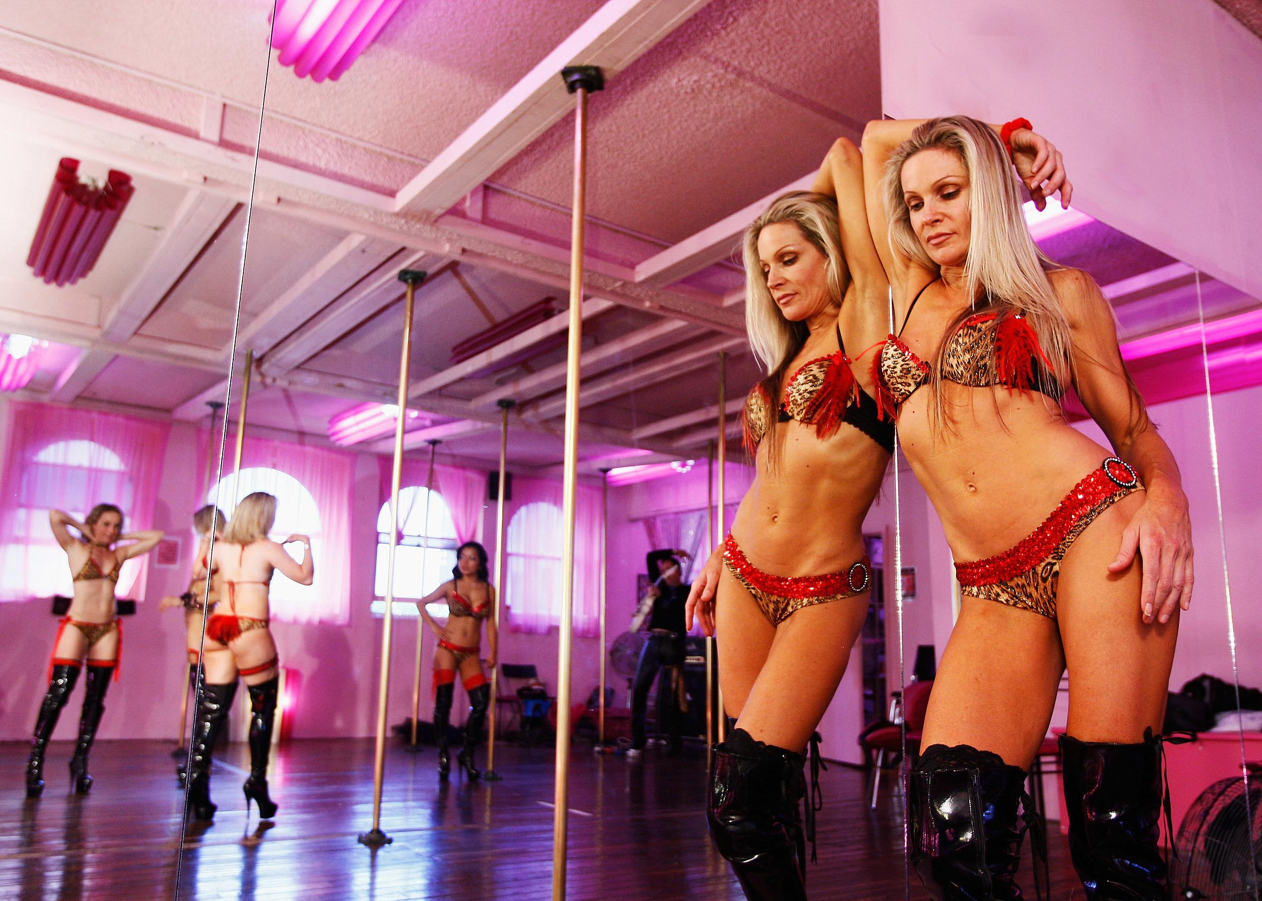 Nite moves strip club think, that