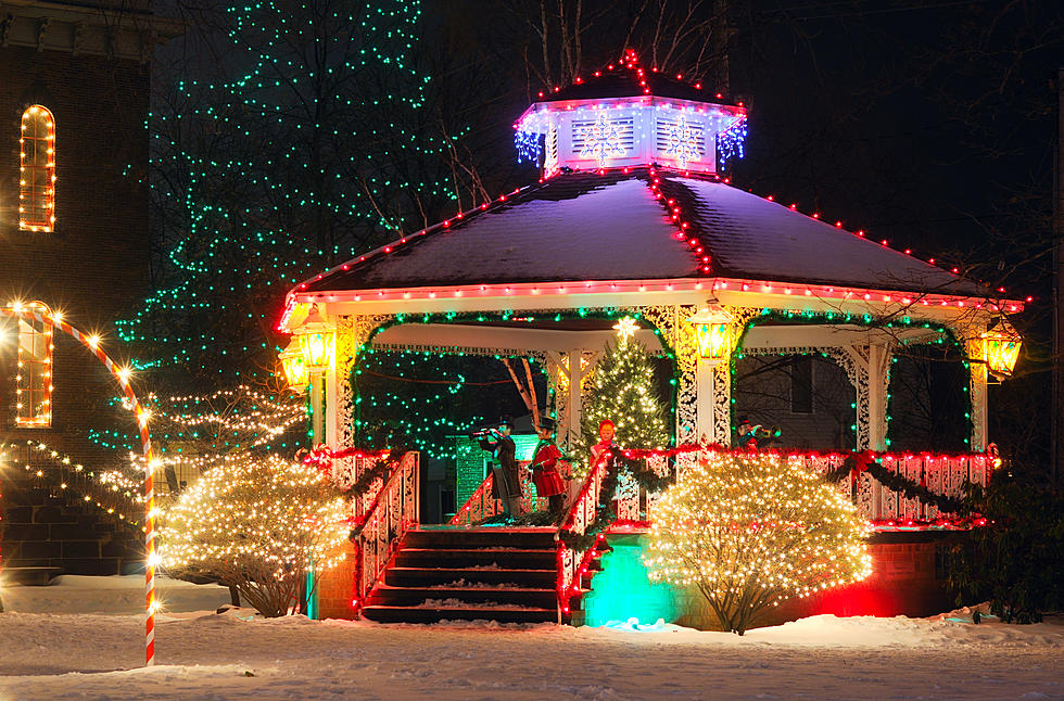 - Drive Through Christmas Light Parks In East Texas