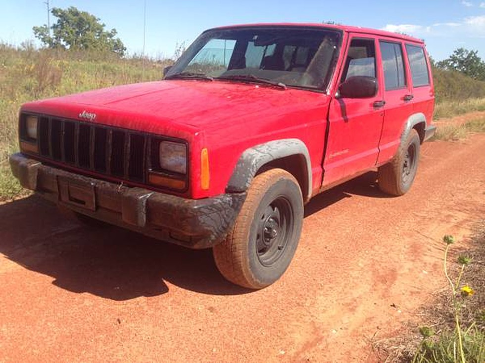 1997 Jeep Cherokee Craigslist Ad Might Be The Best Classified Of All