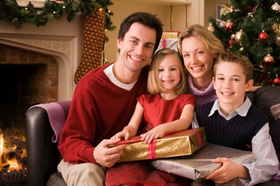 Where to Get Family Photos for Christmas Cards in Lubbock