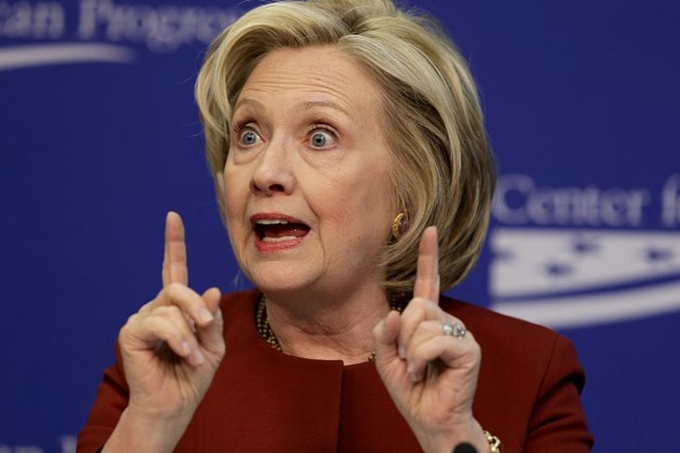 what has hillary clinton accomplished great titles little to show