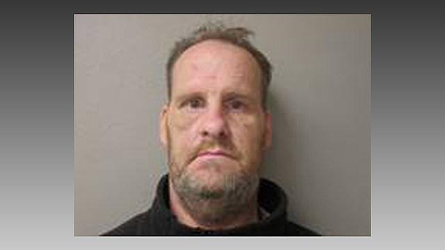 Tarrant county registered sex offender