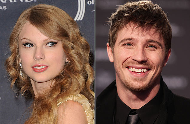 Taylor Swift & Garrett Hedlund