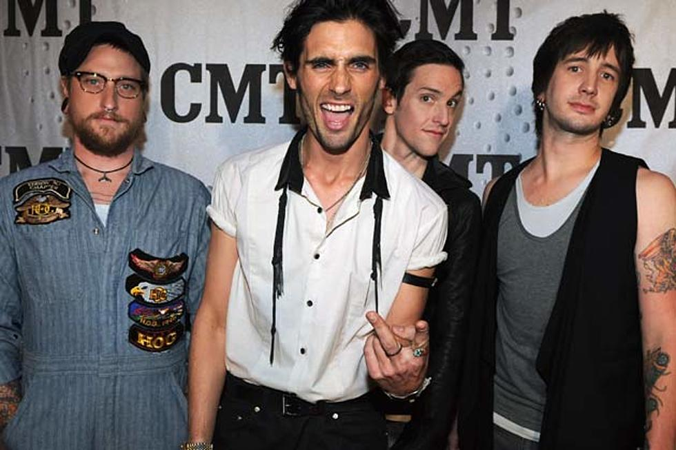 the all american rejects rock out to taylor swift s mean at 2011