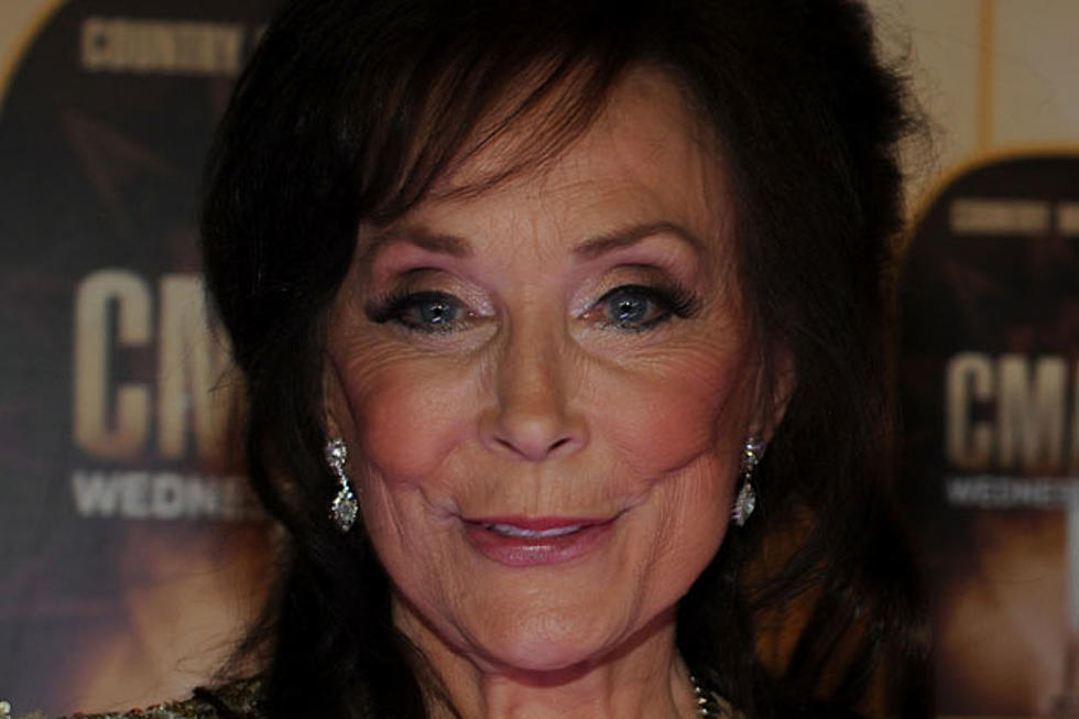 loretta lynn under fire for age discrepancy