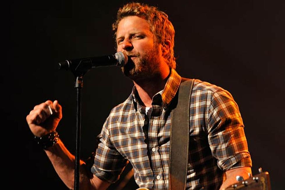 Dierks Bentley Cancels Show Due To Family Illness