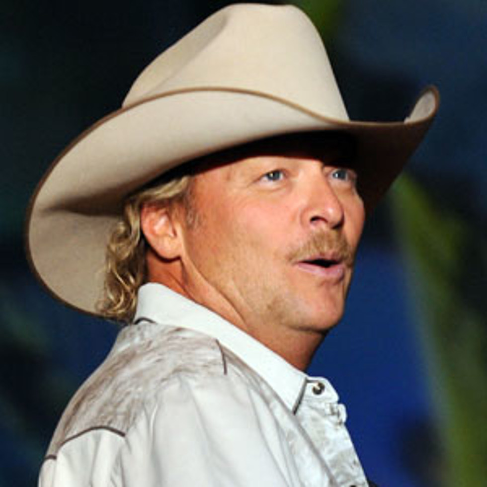 10 Things You Didn T Know About Alan Jackson