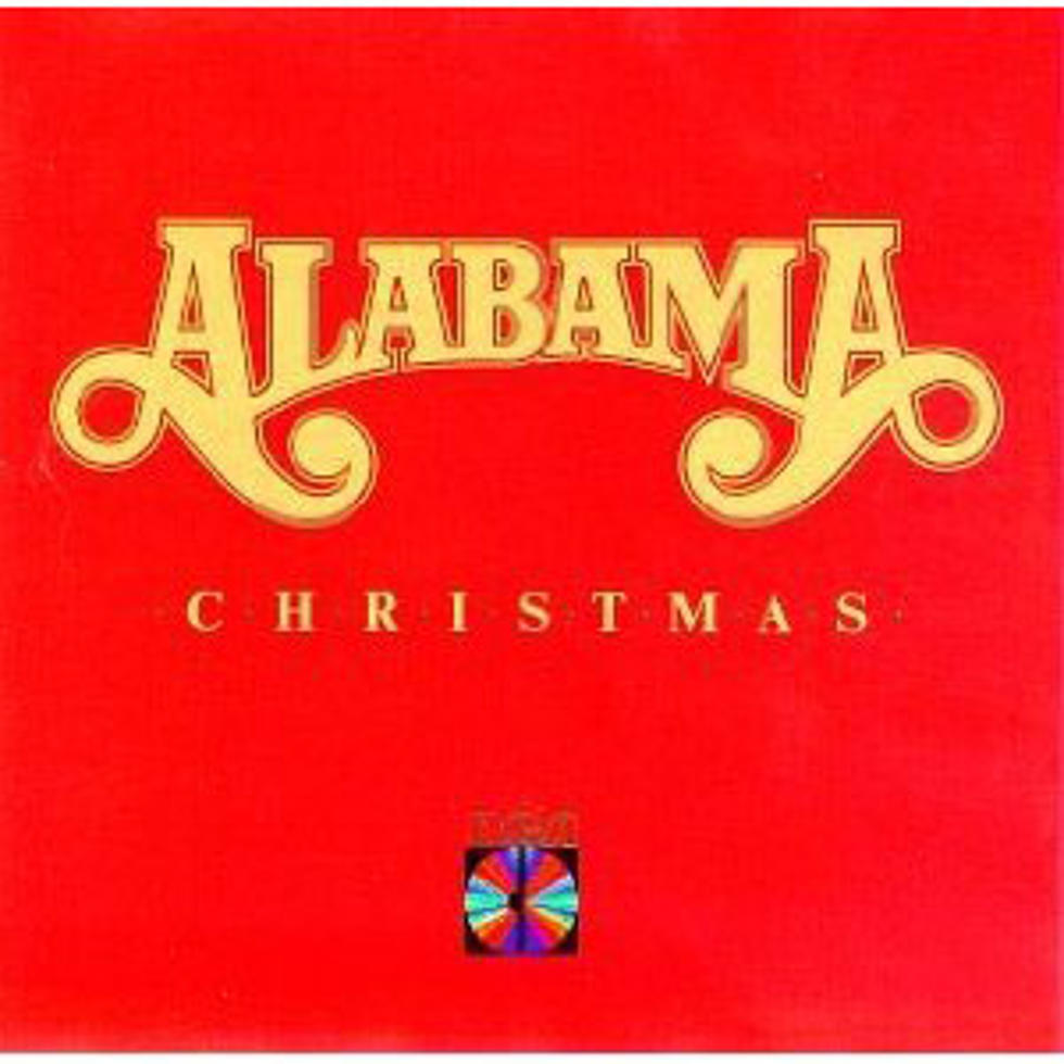 No. 3: Alabama, \'Christmas in Dixie\' – Top 50 Country Christmas Songs