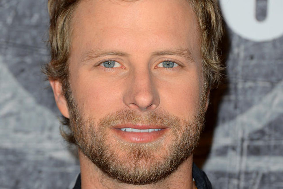 Dierks Bentley Reveals He S Not The Star Of His Family