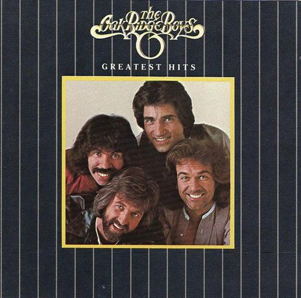 Top 10 Oak Ridge Boys Songs