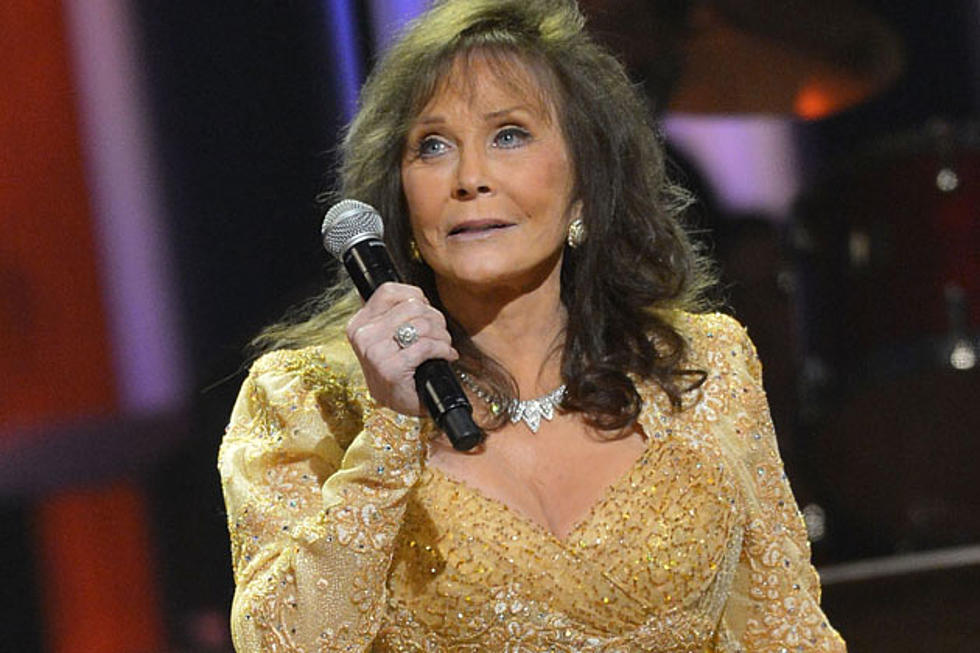 loretta lynn s oldest daughter dies