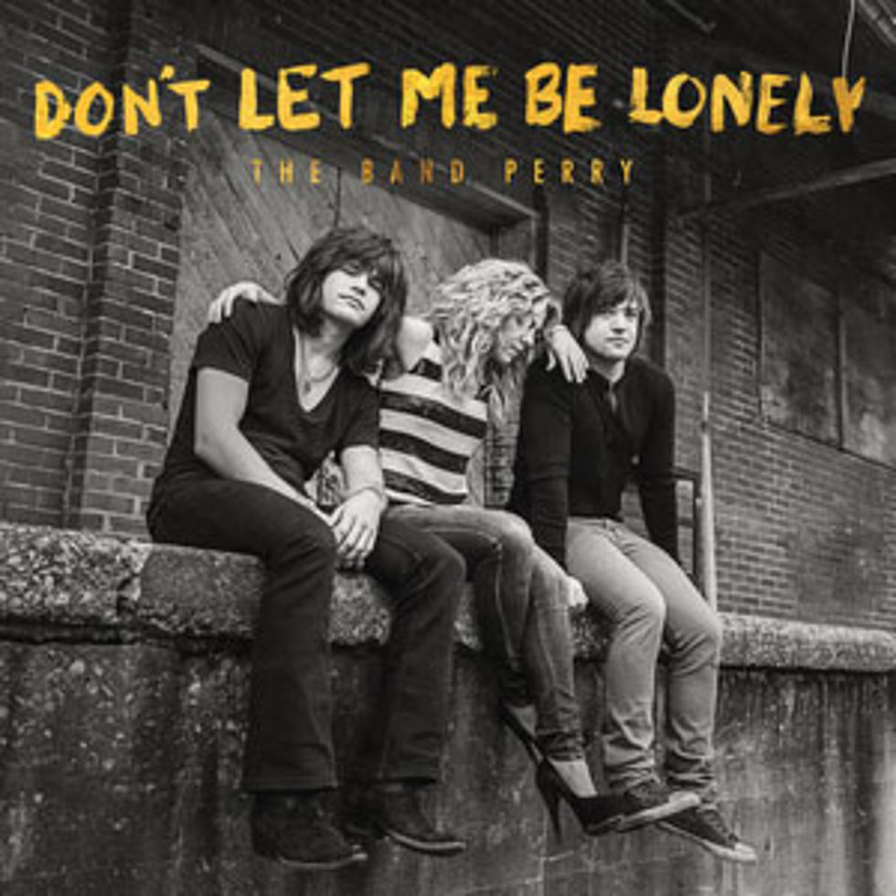 the band perry album