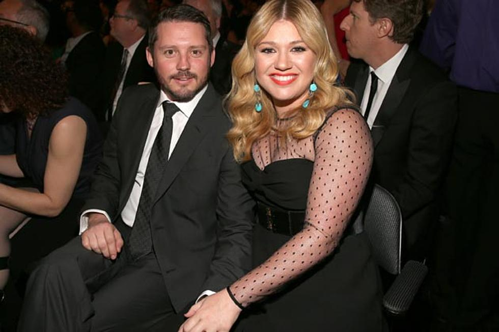 Kelly Clarkson Wedding.Kelly Clarkson Planning For A Baby With Brandon Blackstock