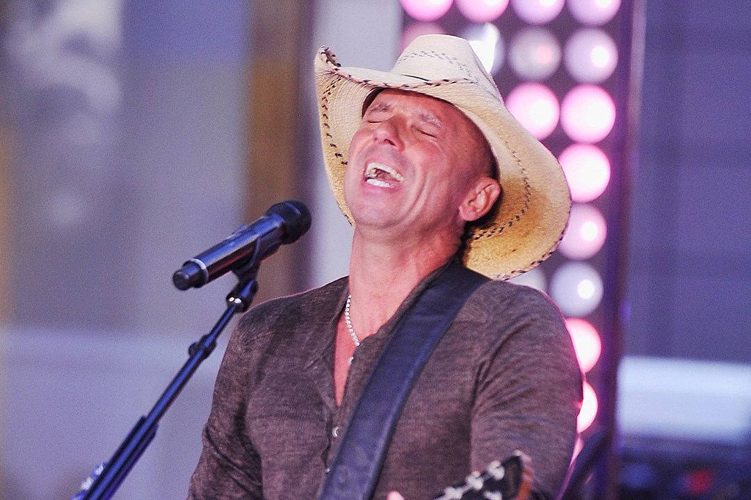 Kenny Chesney \