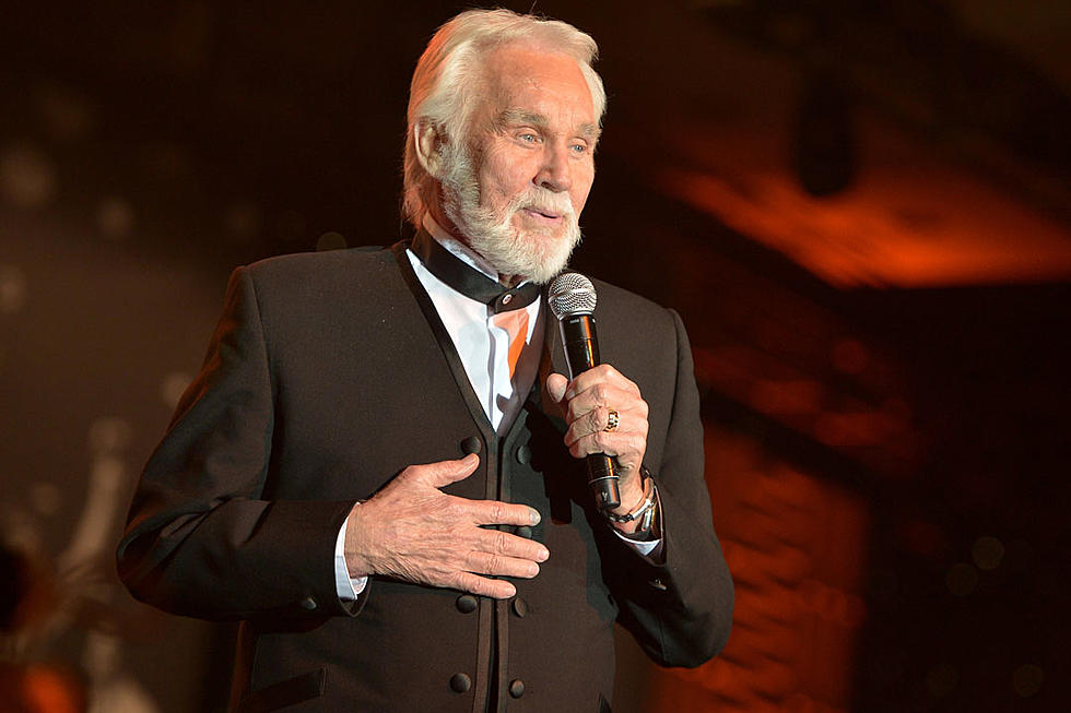 Kenny Rogers\' \'The Gambler\' Added to National Recording Registry