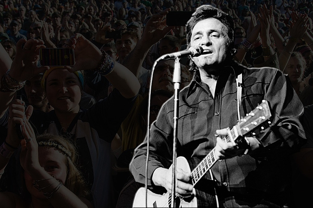 10 Things You Didn\'t Know About Johnny Cash