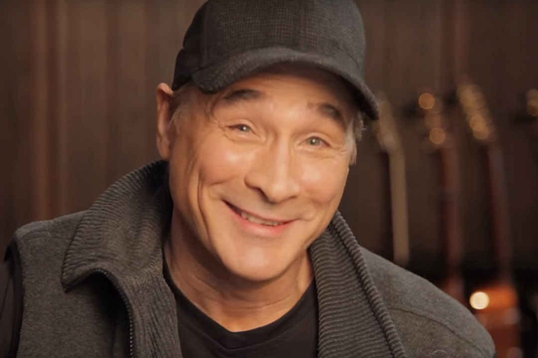 clint black shares new recording of nobody s home