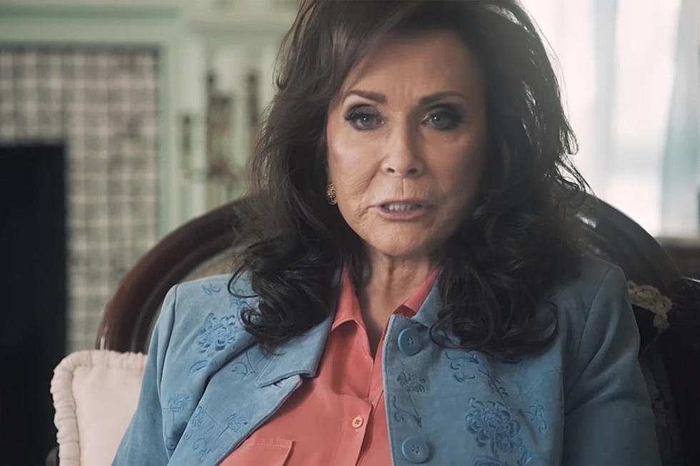 loretta lynn s grandson passes away