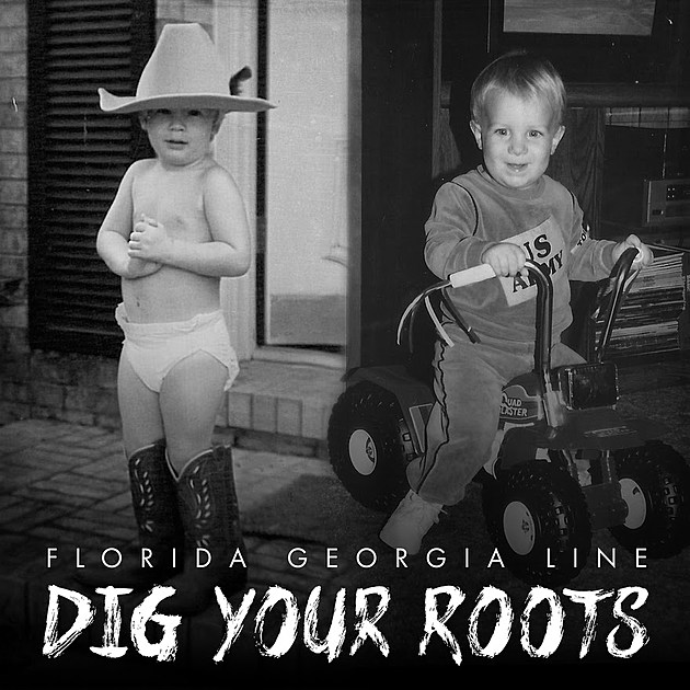 Florida Georgia Line Throw Back With Dig Your Roots Cover