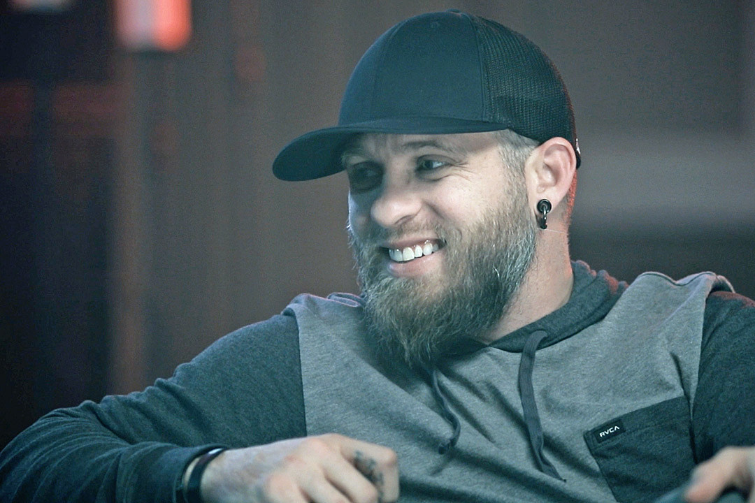 brantley gilbert unfiltered old wounds and necessary scars