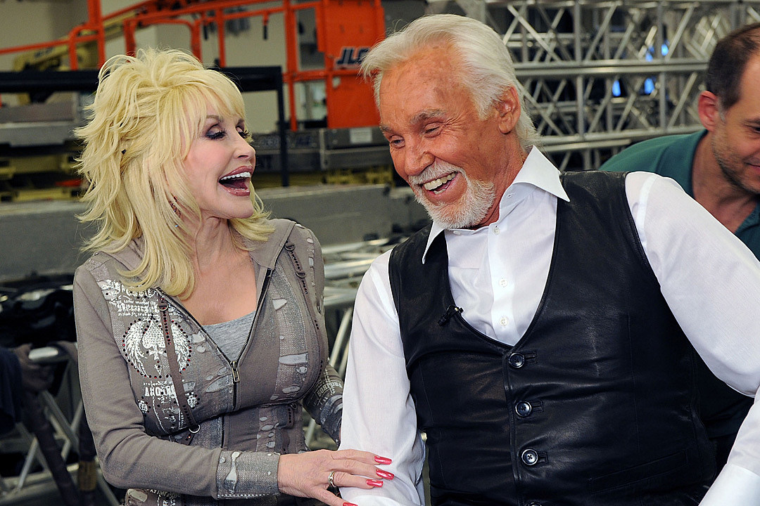 5 All-Time Best Kenny Rogers and Dolly Parton Songs