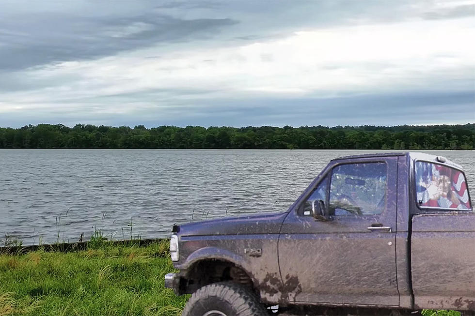 parked out by the lake is the country song you need to hear